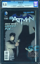 BATMAN #19 - CGC 9.8 – FOLD OUT COVER – DC COMICS – CERTIFIED CGC 9.8 - IN STOCK