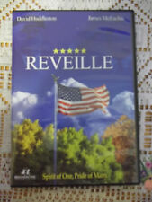 Reveille, Spirit Of One, Pride Of Many DVD Brothers Ink Productions Rare