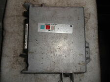Ford Fiesta 1.6 RS Turbo ECU  V86AB-12A297-AA  V86AB12A297AA