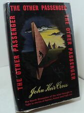 The Other Passenger by John Keir Cross - First edition