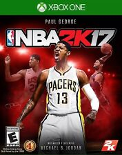 NBA 2K17 (Xbox One) *Disc Only*