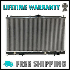 """New Radiator for Stealth 91-96 3000GT 91-99 3.0 V6 (1 Thick) Lifetime Warranty"""""""