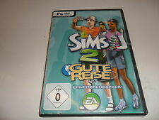 PC  Die Sims 2: Gute Reise! (Add - on)