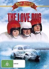 Herbie  The Love Bug * NEW DVD * Dean Jones Michele Lee Buddy Hackett disney