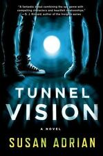 Tunnel Vision: A Novel-ExLibrary