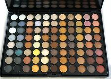 Beauty Treats Professional 88-Assorted Colors Makeup Eyeshadow Palette -Warm