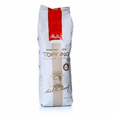 Melitta Cappuccino Topping Milchpulver Gastro 10 x 1Kg Kaffeeweißer