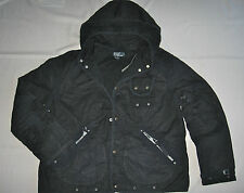 RALPH LAUREN BRAND NEW (NWT) MEN'S CASUAL OUTERWEAR COAT Re:$295+Tax