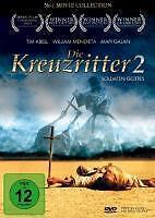 Tim Abell - Die Kreuzritter 2 - Soldaten Gottes (OVP)