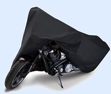 GREAT QUALITY Motorcycle Cover HARLEY HERTIAGE SOFT TAIL Cruiser NO WINDSHIELD