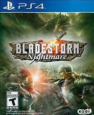 Bladestorm: Nightmare - Sony Playstation 4 Game - Complete