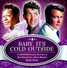 Baby It's Cold Outside By Dean Martin Mel Torme Frank Sinatra Bing Crosby Audio