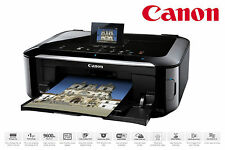 Canon PIXMA MG5350 WIFI Stampa Copia Scansione Wireless Photo Printer + NUOVO XL Inchiostro Set
