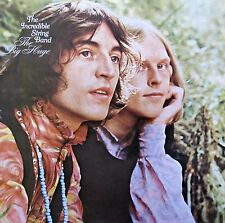 The Incredible String Band - The Big Huge (Vinyl, Ex.Cond., 1972, K42022)