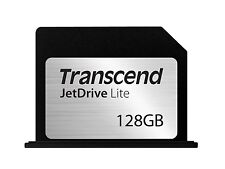 128GB Transcend JetDrive Lite 360 Expansion Card for MacBook Pro (Retina) 15""