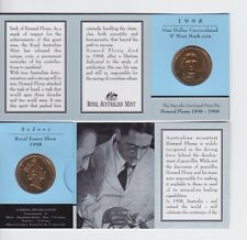 2008 Centenary of Scouts Australia 50 cent Coin UNC uncirculated