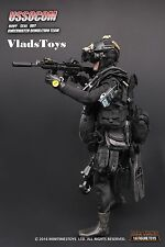 Mini Times 1/6 Action Figure  Navy SEAL USSOCOM UDT Underwater Team MT003 USA
