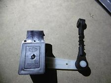 LAND ROVER DISCOVERY 3 PASSENGER NEAR SIDE FRONT HEIGHT SENSOR RQH500071