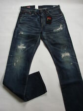 JEANS EDWIN  REBEL VINTAGE  RV REGULAR STRAIGHT ( japan selvage ) TAILLE W28 L33