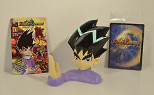 "2005 Shobu & Comic Book 4"" Duel Masters McDonalds #6 Action Figure Anime & Manga"