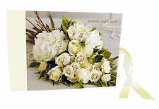 Jane Packer Wedding Guest Book, Ryland Peters & Small, Excellent, Hardcover