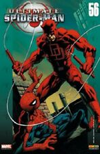 ULTIMATE SPIDER-MAN N° 56