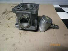 '96-'97-'98 Polaris Indy XCR 600 Touring Cylinder Jug & Piston Triple