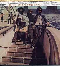 """BYRDS """"UNTITLED"""" ORIG JAPAN 1970 2 LPS OBI M-"""