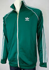 Adidas Originals Fundamental TT E73168 XL Loose Fit Adidas Originals Track Top