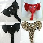 Hot Men Sexy Elephant Lingerie G-string Male T-back Thongs Bulge Pouch Underwear