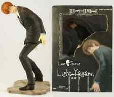 Officially Licensed Death Note: Last Scene Series Light Yagami Statue