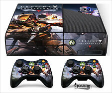 Destiny The taken King XBOX 360E Slim  Skin Horizonal