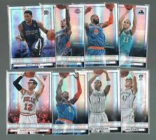 "ANDREI KIRILENKO #46 NETS 2013/14 Panini NBA Basketball ""All-Panini"" Silver"