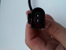 VW Audi 2 Pin Enchufe Conector 1J0 973 722 1J0973722... Freepost