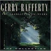 Gerry Rafferty -The  Collection [Castle CD1995) The Transatlantic Years RARE