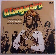 Schallplatte / O'Cangaceiro - Die Gesetzlosen / Die /Vinyl LP