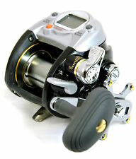 BANAX KAIGEN 500 X ELECTRIC MULTIPLIER  REEL NEW MODEL
