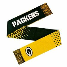 NFL Green Bay Packers FADE Sciarpa