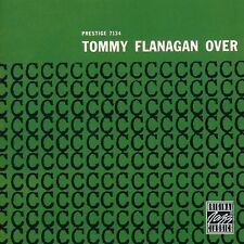 Overseas - Tommy Flanagan (1999, CD NEUF)