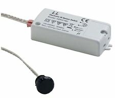 Mini Short Distance Hand Movement Sensor For Cabinet, Cupboard or Display Lights