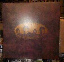 THE BEATLES BULGARIA BALKANTON 2LP: LOVE SONGS (LABEL ROT,BTA 1141/42)