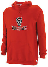 (Youth S8/9) Russell North Carolina State NC ST Wolfpack Power Pullover Hoodie