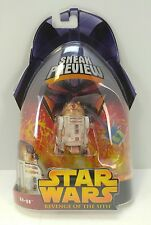 STAR WARS  R4-G9 REVENGE OF THE SITH SNEAK PREVIEW, New, NIB, NOS, Action Figure