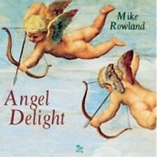 Angel Delight - Mike Rowland (1998, CD NIEUW)