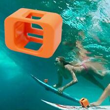 Schwimmdock Floaty Float Box-Schutzhülle Zubehör für GoPro Hero 4 Session