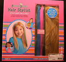 Hair Stylist, komplett Set mit vielen Möglichkeiten/ fashion Angels/OVP