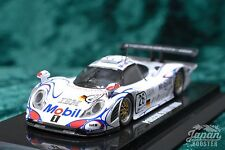 [KYOSHO ORIGINAL 1/64] Porsche 911 GT1 1998 #26 LM K06541B Beads Collection