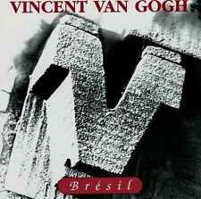 Vincent Van Gogh Bresil / Integrity Records CD 1992 - IR019 Neu