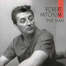 That Man, Robert Mitchum, Sings by Robert Mitchum (CD, Jun-1995, Bear Family...