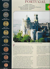 Coins from Around the World Portugal Euro 2002 - 2005 BU UNC 2 Euro 2002 KM 747